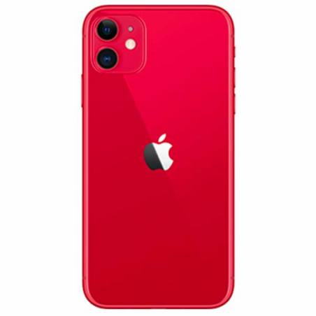 iPhone 11 64 Go Product Red
