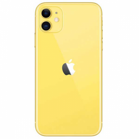 iPhone 11 256 Go Jaune