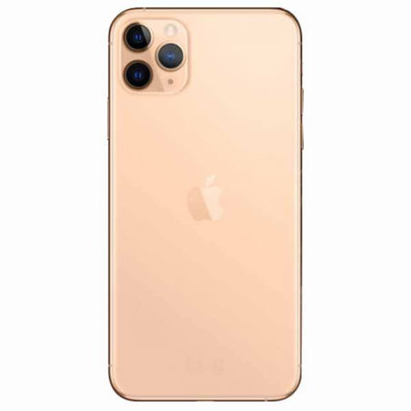 iPhone 11 Pro Max 64 Go Or
