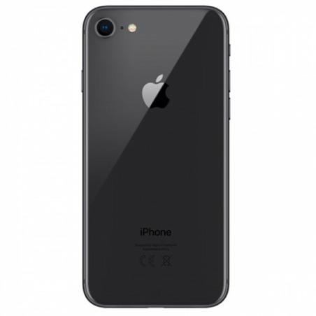 iPhone 8 128 Go Gris sidéral
