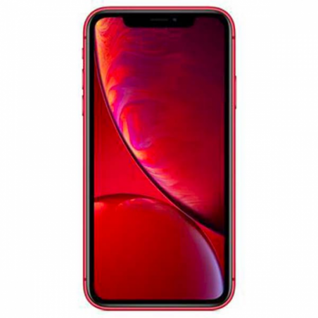 iPhone XR 64 Go Product Red
