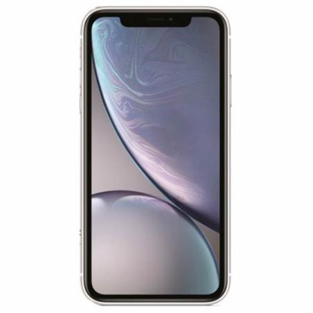 iPhone XR 128 Go Blanc