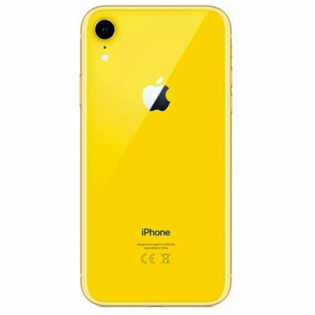 iPhone XR 256 Go Jaune