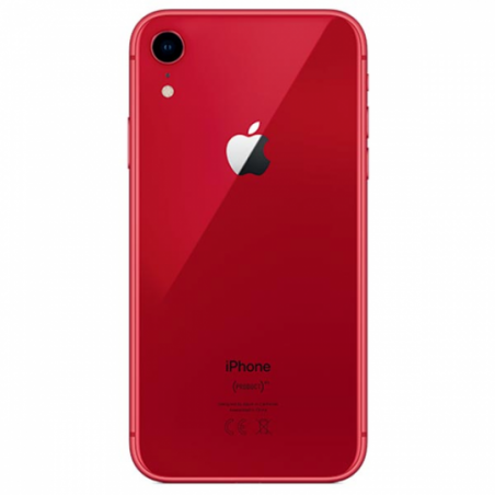 iPhone XR 256 Go Product Red