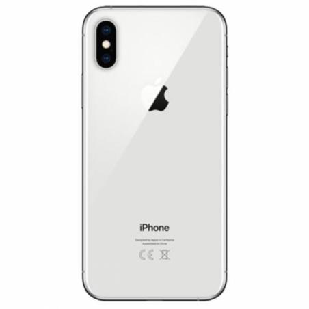 iPhone XS Max 256 Go Argent