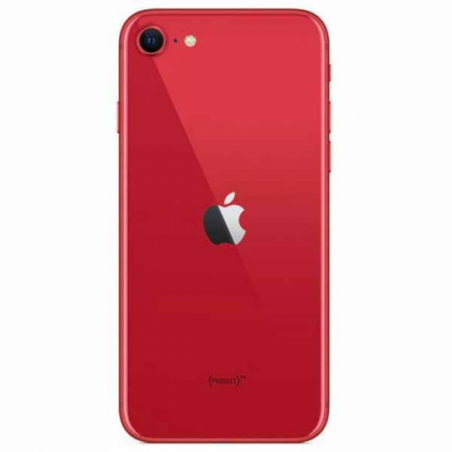 iPhone SE 2020 64 Go Product Red