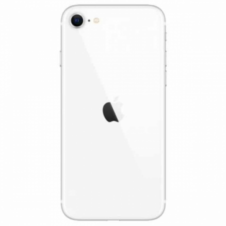 iPhone SE 2020 128 Go Blanc