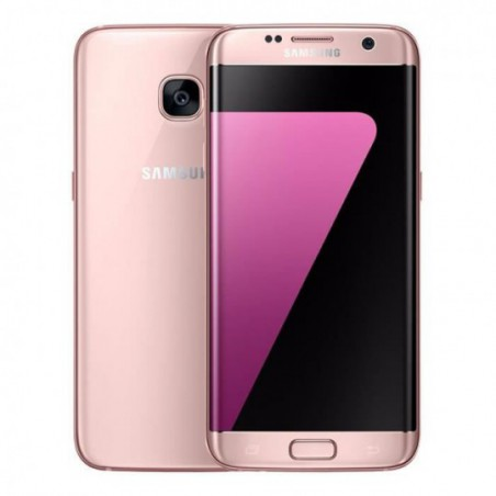 Galaxy S7 32 Go Or rose