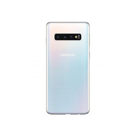 Galaxy S10 Plus 128 Go Blanc prisme